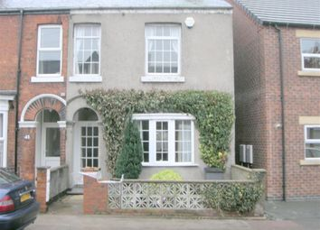 Thumbnail 2 bed semi-detached house to rent in Caledonian Road, Retford