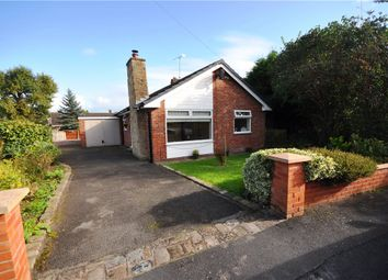 Thumbnail 3 bed bungalow for sale in Old Hall Court, Ashton, Chester