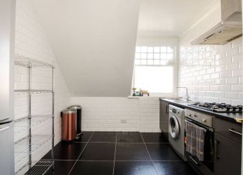 Thumbnail 3 bed flat for sale in Ambleside Avenue, Streatham