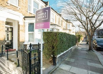 Thumbnail 4 bed terraced house for sale in Dudley Road, Queens Park