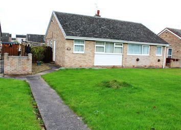 Thumbnail 2 bedroom semi-detached bungalow to rent in Eskwood Walk, Goole