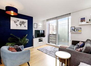 Woodger Road, London W12. 1 bed flat