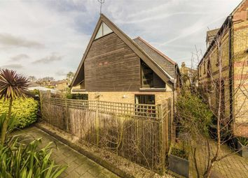 Thumbnail 3 bed semi-detached house for sale in Rush Common Mews, London