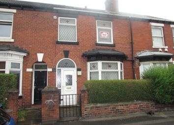 Thumbnail 4 bed terraced house to rent in Duke Of York Street, College Grove, Wakefield