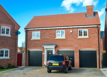 Thumbnail 2 bed flat for sale in Allerton Close, Chorley
