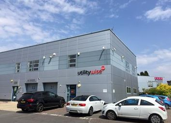 Thumbnail Office to let in Unit 2.1 Central Point, Kirpal Road, Portsmouth, Hampshire