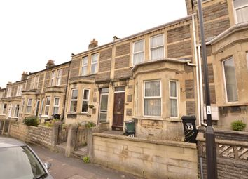 Thumbnail 3 bed terraced house for sale in Coronation Avenue, Bath, Somerset