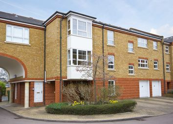Thumbnail 2 bed flat to rent in Malthouse Drive, London
