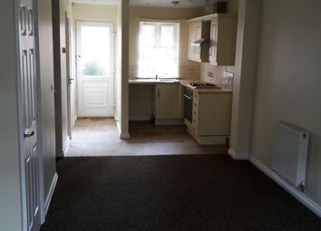 Thumbnail 1 bed end terrace house to rent in Farm End Close, West Bromwich