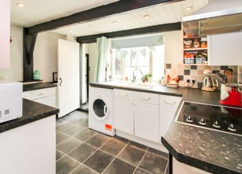 Thumbnail 2 bed cottage for sale in High Street, Husbands Bosworth