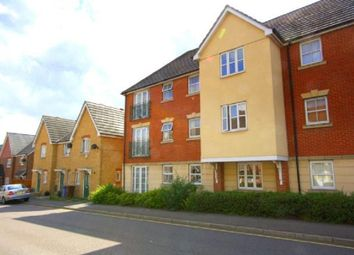 Thumbnail 1 bed flat to rent in Rawlyn Close, Chafford Hundred, Essex