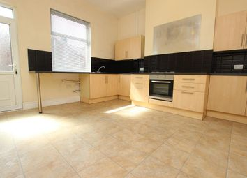 Thumbnail 2 bed terraced house to rent in Atlas Road, Darwen