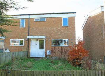 Thumbnail 3 bed property to rent in Weybridge, Madeley, Telford
