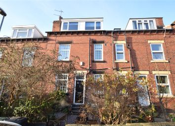 Thumbnail 2 bed terraced house for sale in Argie Terrace, Burley, Leeds