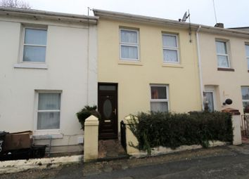 Thumbnail 3 bedroom terraced house for sale in Orchard Road, Torquay