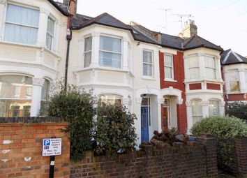 Thumbnail 4 bed terraced house for sale in Nelson Road, London