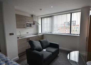 Thumbnail Studio to rent in Bracken House, Manchester City Centre, Manchester