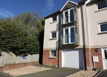 Thumbnail 2 bed end terrace house to rent in Clos Gwenallt, Alltwen, Pontardawe, Swansea