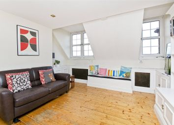 Thumbnail 2 bed flat to rent in Camelot House, Camden Park Road, London