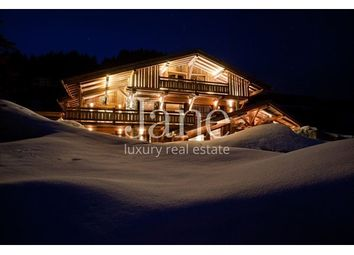 Thumbnail 7 bed property for sale in 74120, Megeve, Fr