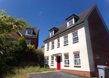 5 bed detached house for sale in Dodsley Way, Clipstone Village, Mansfield NG21