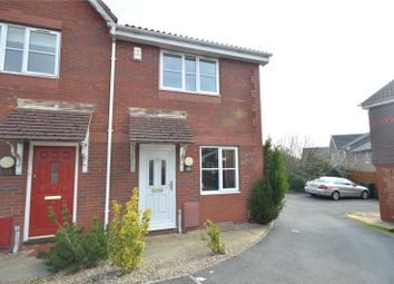 Thumbnail 2 bedroom detached house to rent in Hollington Drive, Pontprennau, Cardiff