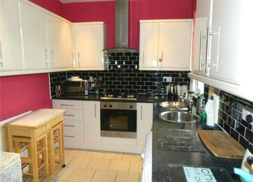 Thumbnail 3 bedroom terraced house for sale in Long Lane, Darcy Lever, Boton, Lancashire