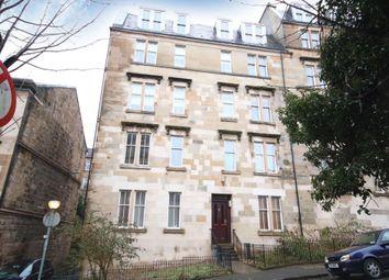 Thumbnail 1 bed flat for sale in 3/1, 9 Glasgow Street, Hillhead, Glasgow