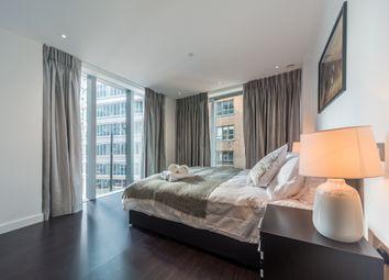 Thumbnail 2 bedroom flat to rent in 84 Alie Street, London
