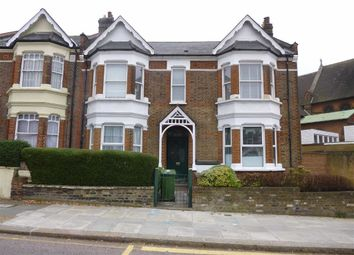Thumbnail 1 bedroom flat to rent in All Souls Avenue, Kensal Rise, London
