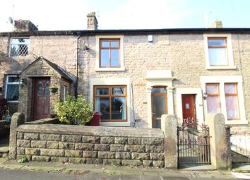 Thumbnail 2 bed terraced house for sale in Lammack Road, Blackburn