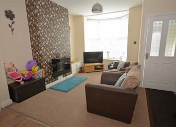 Thumbnail 2 bed terraced house for sale in Newton Street, Millom, Cumbria
