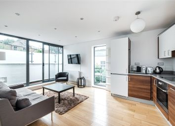 Mildmay Grove North, London N1. 2 bed flat
