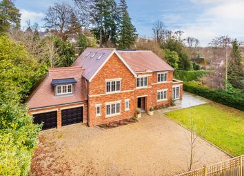 6 bed detached house for sale in Icehouse Wood, Oxted RH8