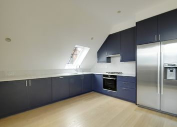 Thumbnail 2 bed flat to rent in Elm Avenue, Ealing