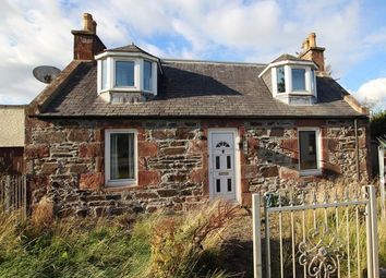 Thumbnail 3 bedroom cottage for sale in Auchterless, Turriff