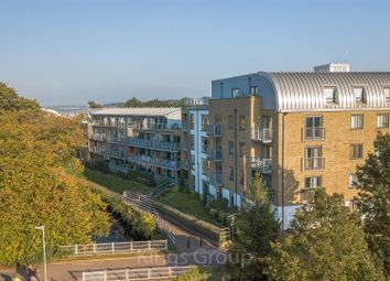 Thumbnail 1 bed block of flats for sale in Mead Lane, Hertford