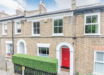 Thumbnail 3 bed terraced house for sale in Vestry Road, London