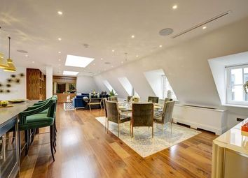 3 bed flat for sale in The Charles, Covent Garden WC2R