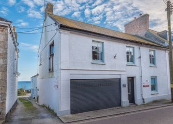 Thumbnail 3 bed flat for sale in Fore Street, Marazion