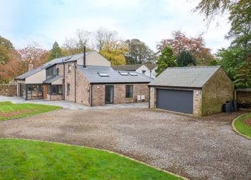 Thumbnail 3 bed detached house for sale in Withnell Fold, Withnell, Chorley