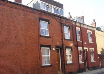 Thumbnail 3 bed end terrace house to rent in Cleveleys Road, Holbeck, Leeds
