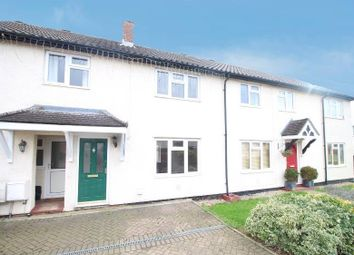 Thumbnail 3 bed terraced house to rent in Britannia Crescent, Lyneham, Chippenham