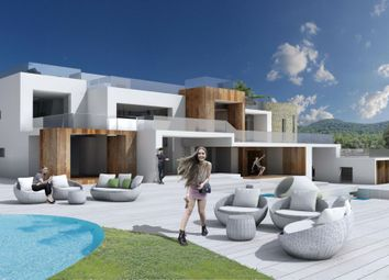 Thumbnail Villa for sale in Can Furnet Gated Community, Jesus, Ibiza, Balearic Islands, Spain