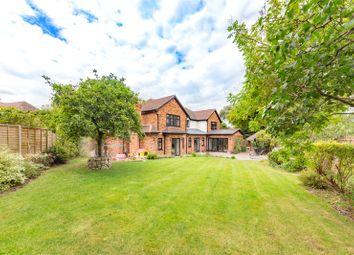 Greys Park Close, Keston, Kent BR2. 5 bed detached house for sale