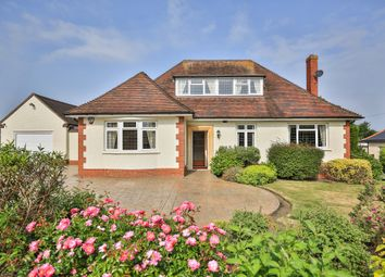Thumbnail 4 bedroom detached bungalow for sale in Redlands Road, Penarth