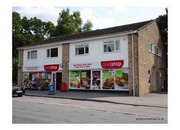 Thumbnail Commercial property for sale in 76-78 Dales Drive, Wimborne