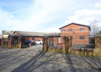 Thumbnail Commercial property to let in 7 Warwick Road South, Old Trafford, Manchester, Greater Manchester
