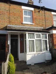 Thumbnail Terraced house to rent in Seabright Road, Barnet