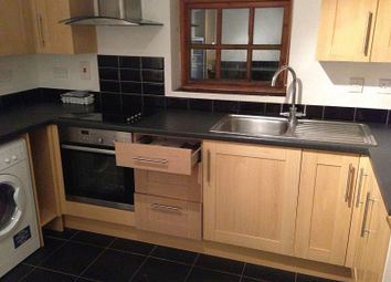 Thumbnail 2 bedroom flat to rent in Westfield Park Drive, Woodford Green